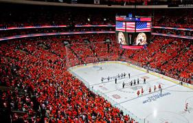 NHL-resor & biljetter