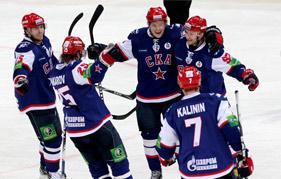 KHL resor & biljetter